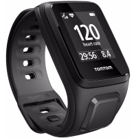 Часы TOM TOM Runner 2 Cardio GPS